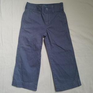 NEW Boys Ralph Lauren pants blue size 3